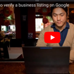 How to verify a business listing on Google