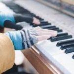 Lesson 1 The Grand Staff | Free Beginner Piano
