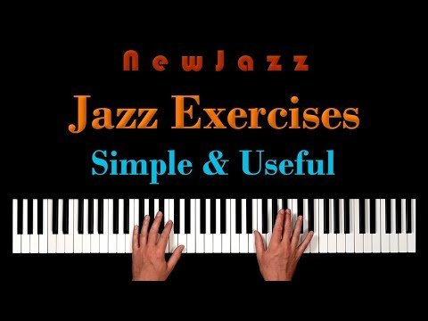 jazz improvisation exercises pdf | Frazer Goodman