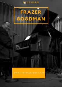 Frazer Goodman